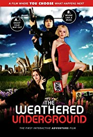 The Weathered Underground Poster