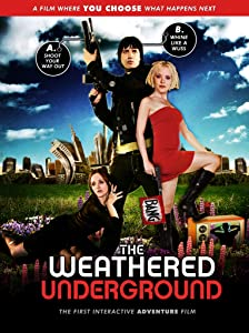 Website for watching live movies The Weathered Underground by none [1280p]