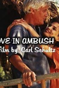 Primary photo for Love in Ambush