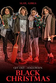 Watch Full HD Movie Black Christmas (2019)
