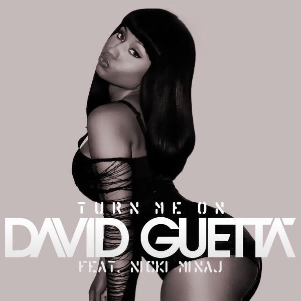 دانلود زیرنویس فارسی فیلم David Guetta Feat. Nicki Minaj: Turn Me On