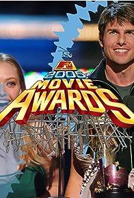 Primary photo for 2005 MTV Movie Awards