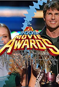 Primary photo for 2005 MTV Movie Awards