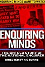 Enquiring Minds: The Untold Story of the Man Behind the National Enquirer (2014) Poster