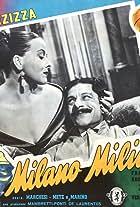Milano miliardaria
