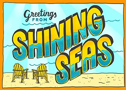 Full movie mp4 free download Shining Seas by none [480x640]