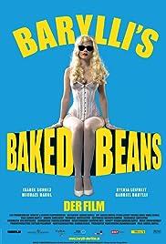 Baryllis Baked Beans Poster