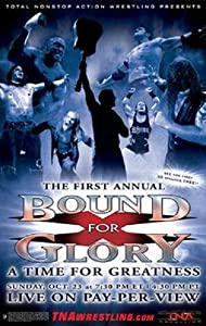 Mpeg4 adult movie downloads TNA Wrestling: Bound for Glory [iTunes]