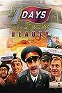 7 dney s russkoy krasavitsey (1991) Poster