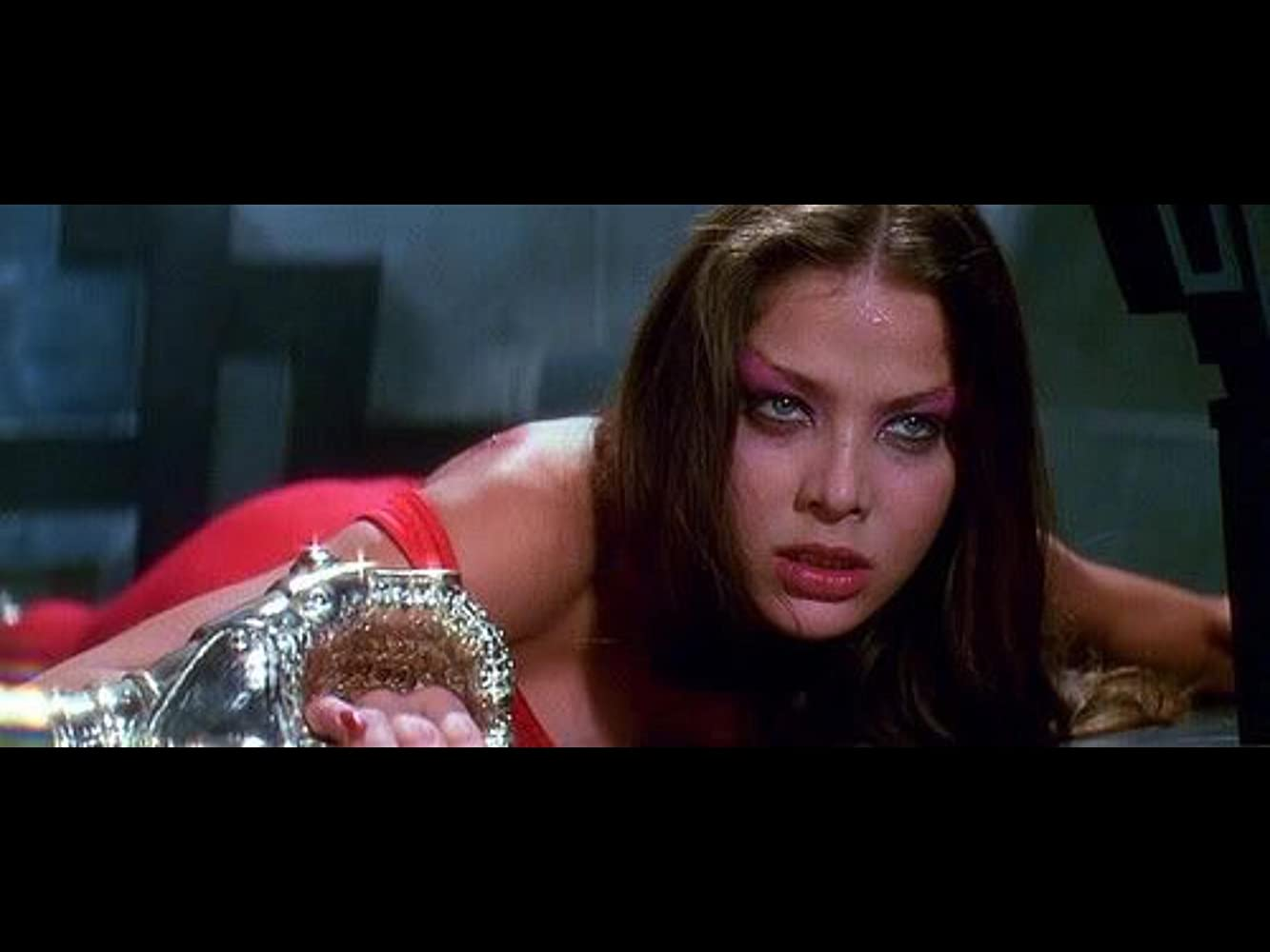 Ornella Muti in Flash Gordon (1980)