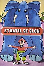 Poteryalsya slon Poster