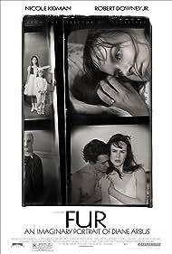 Nicole Kidman and Robert Downey Jr. in Fur: An Imaginary Portrait of Diane Arbus (2006)