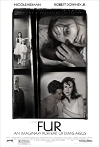 Watch online adults movies Fur: An Imaginary Portrait of Diane Arbus by Vaughan Arnell [720px]