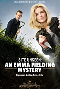 Primary photo for Site Unseen: An Emma Fielding Mystery