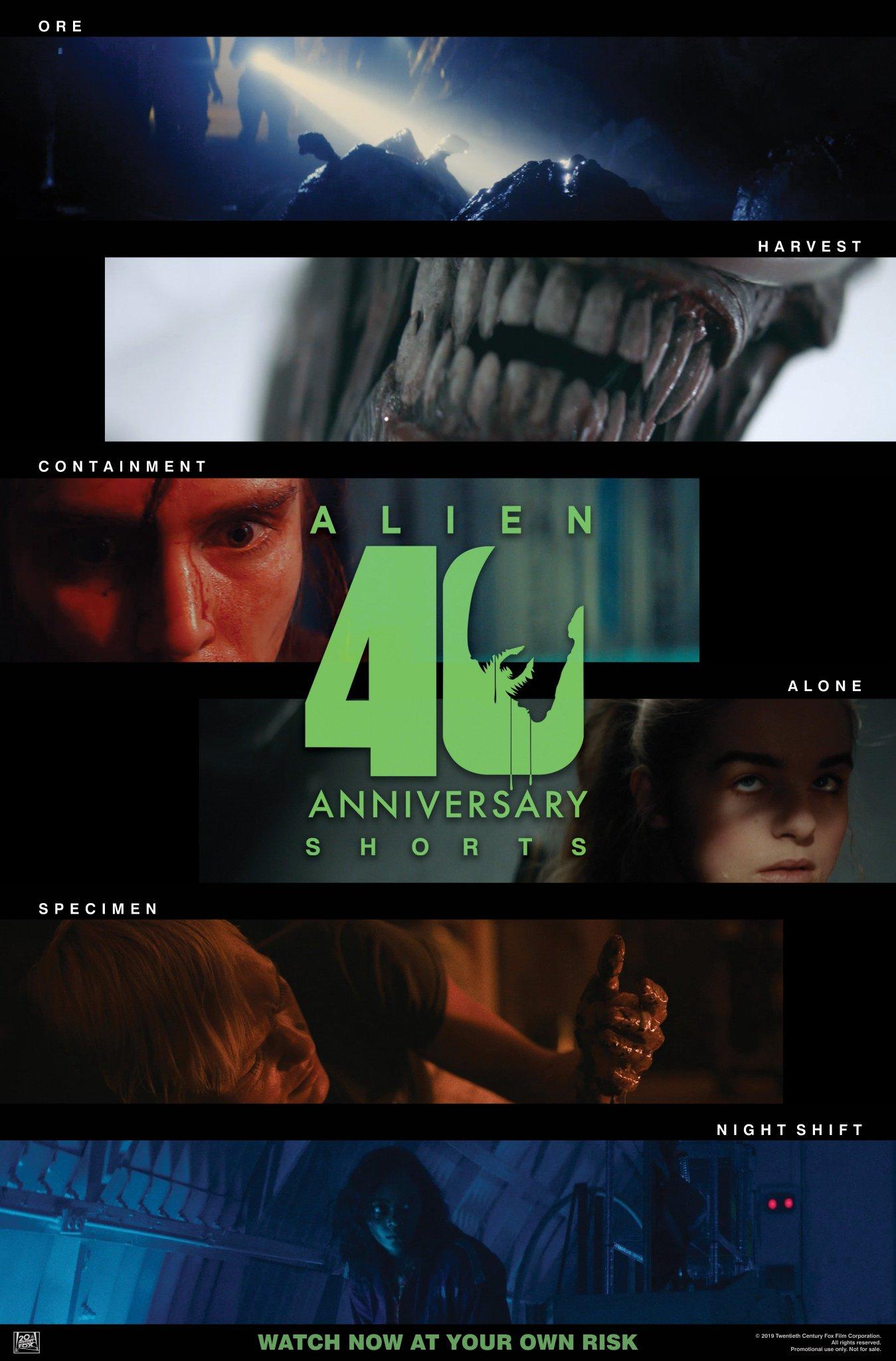 Alien: Night Shift hd on soap2day