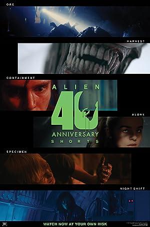 Alien: Alone (2019)