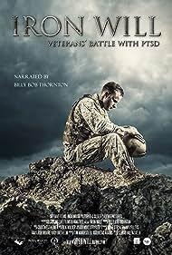 IRON WILL: Veterans Battle with PTSD (2016)