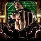 Sylvester Stallone in Spy Kids 3: Game Over (2003)