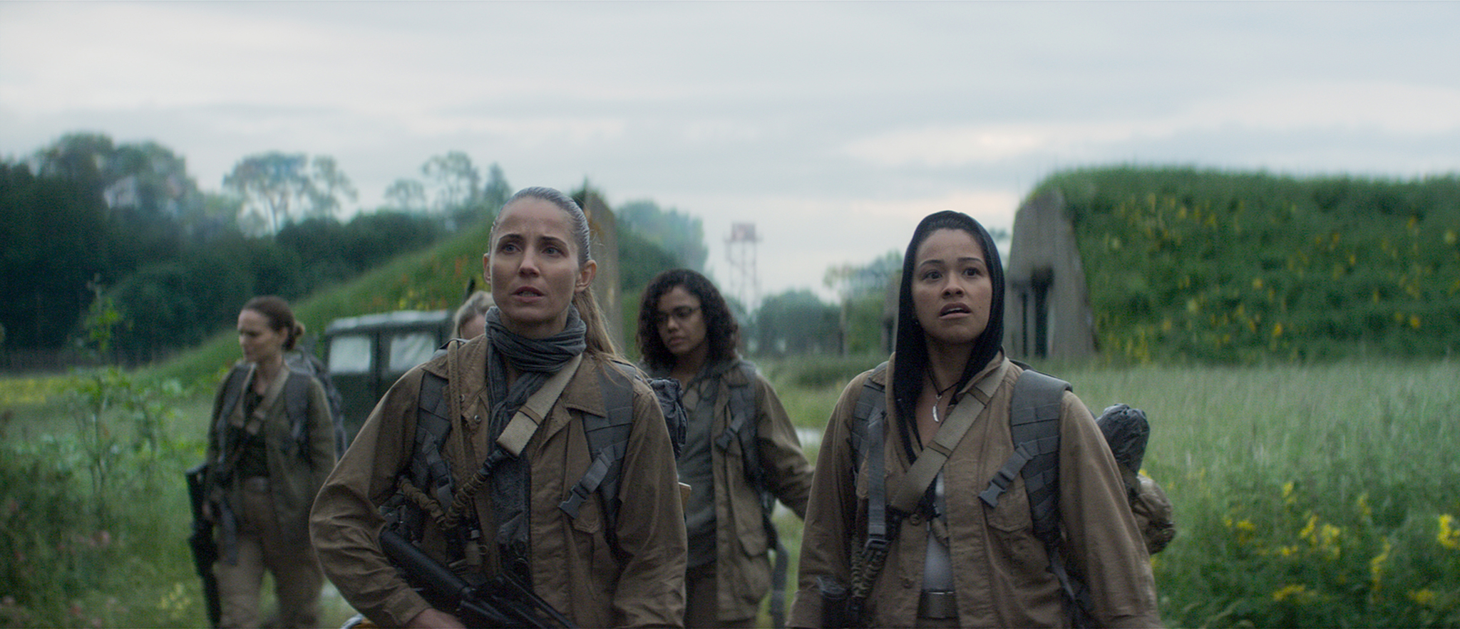 Image result for annihilation movie stills