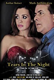 Tears in the Night Poster