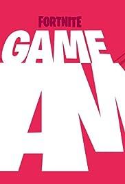 Fortnite Game Jam Poster