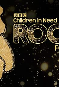 Primary photo for Children in Need Rocks for Terry