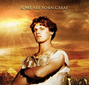 Mystery Young Alexander the Great Movie