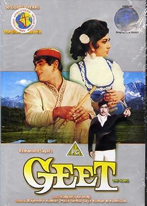 Rajendra Kumar Geet Movie