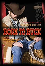 Born to Buck Poster