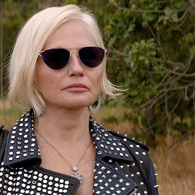 Ellen Barkin in Animal Kingdom: SHTF (2019)