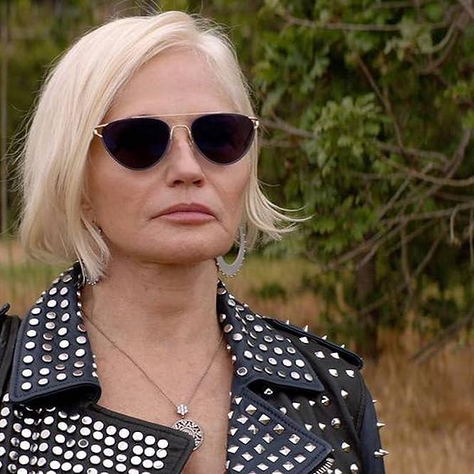Ellen Barkin in Animal Kingdom: SHTF (2019)