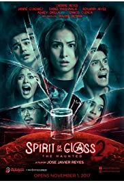 Spirit of the Glass 2: The Hunted