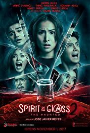 Spirit of the Glass 2: The Hunted Poster