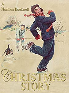 Best site download latest english movies A Norman Rockwell Christmas Story by Carroll Ballard [Quad]