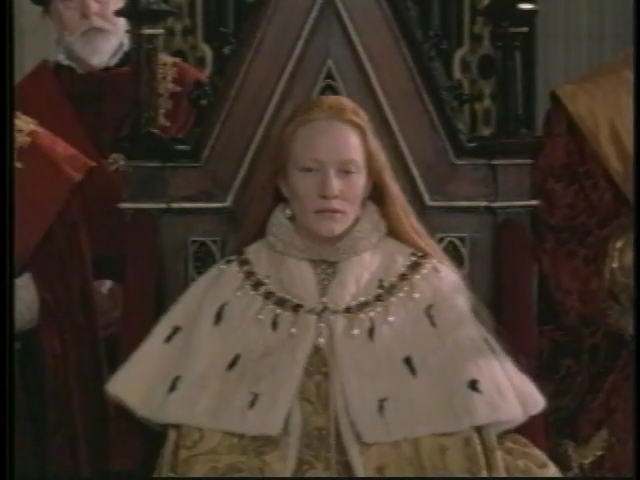 Elizabeth 1998