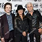 """Liam Booth, Diane Paragas, Dale Watson - Austin priemere """"Yellow Rose"""""""