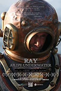 English 1080p movies torrent download Ray: A Life Underwater UK [640x320]
