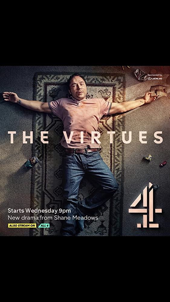 Stephen Graham in The Virtues (2019)