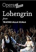 Lohengrin, Opera romantica in tre atti