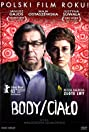 Body (2015) Poster