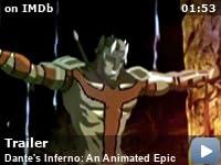 Dante's Inferno: An Animated Epic (Video 2010) - IMDb