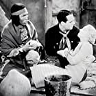 J.W. Cody, William Haines, and Leila Hyams in Way Out West (1930)