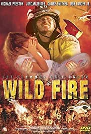 Wild Fire Poster