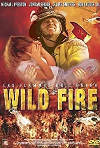 Primary photo for Wild Fire
