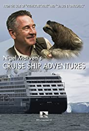 Nigel Marven's Cruise Ship Adventures Poster