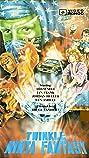Ninja Fantasy (1986) Poster