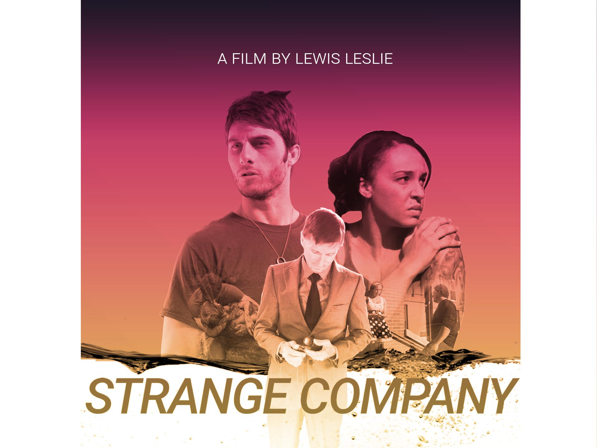 Strange Company poster image