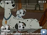 One Hundred And One Dalmatians 1961 Imdb