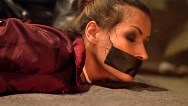 Yasmina Filali in Die rote Meile (1999)