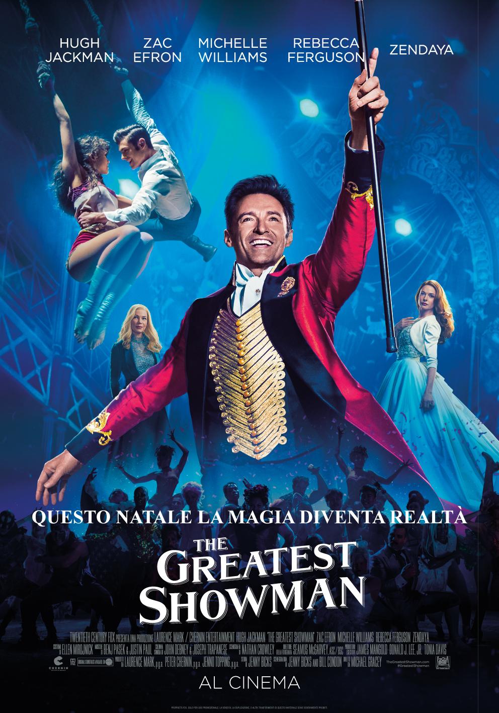 The Greatest Showman 2017 Photo Gallery Imdb